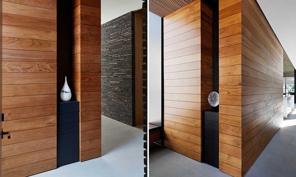 eyrc arhitects tokonoma in modern home