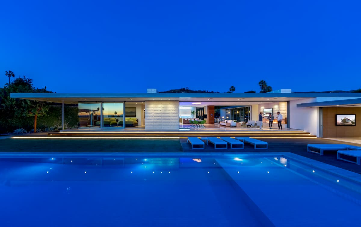 What is California Modernism?