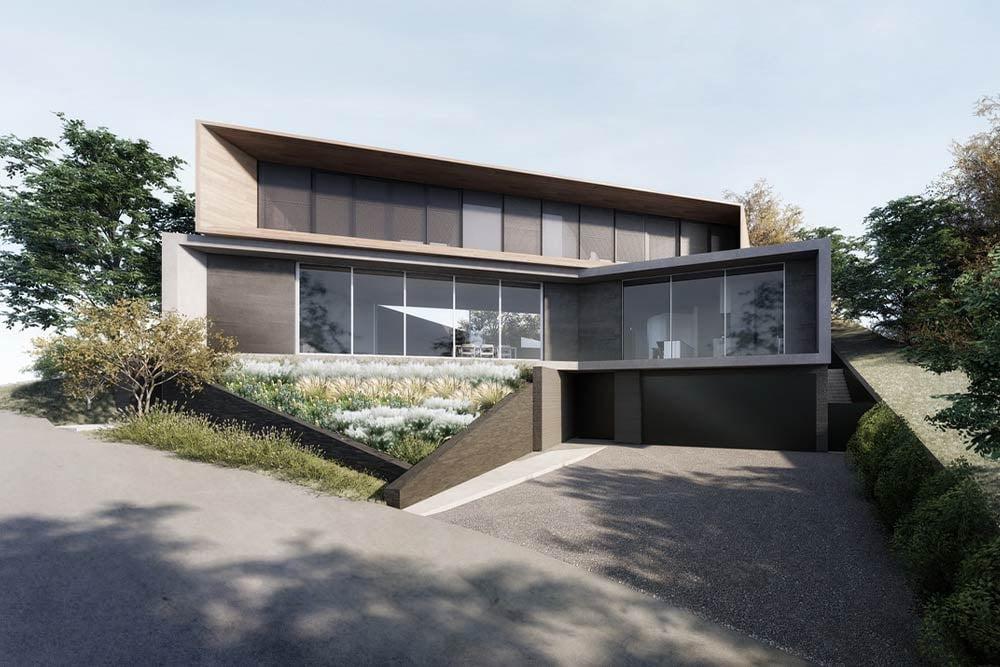 Modern-beach-house-height-constraints