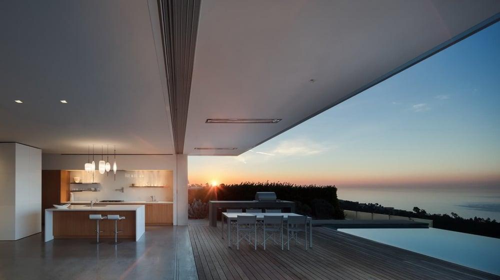 Blue Sail Ocean View EYRC Architects