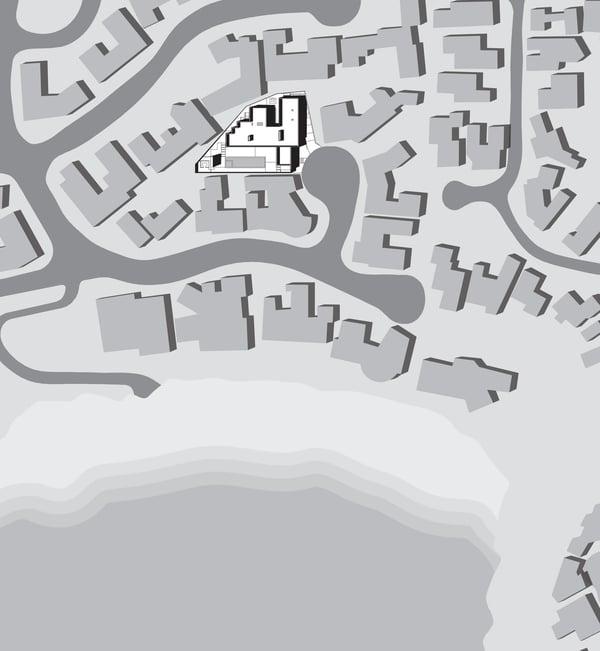 Irvine Cove Vicinity Plan EYRC