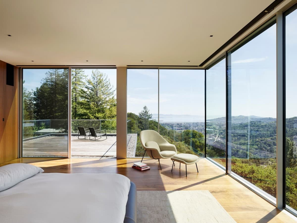 Spring Road Residence Bay View EYRC Architects