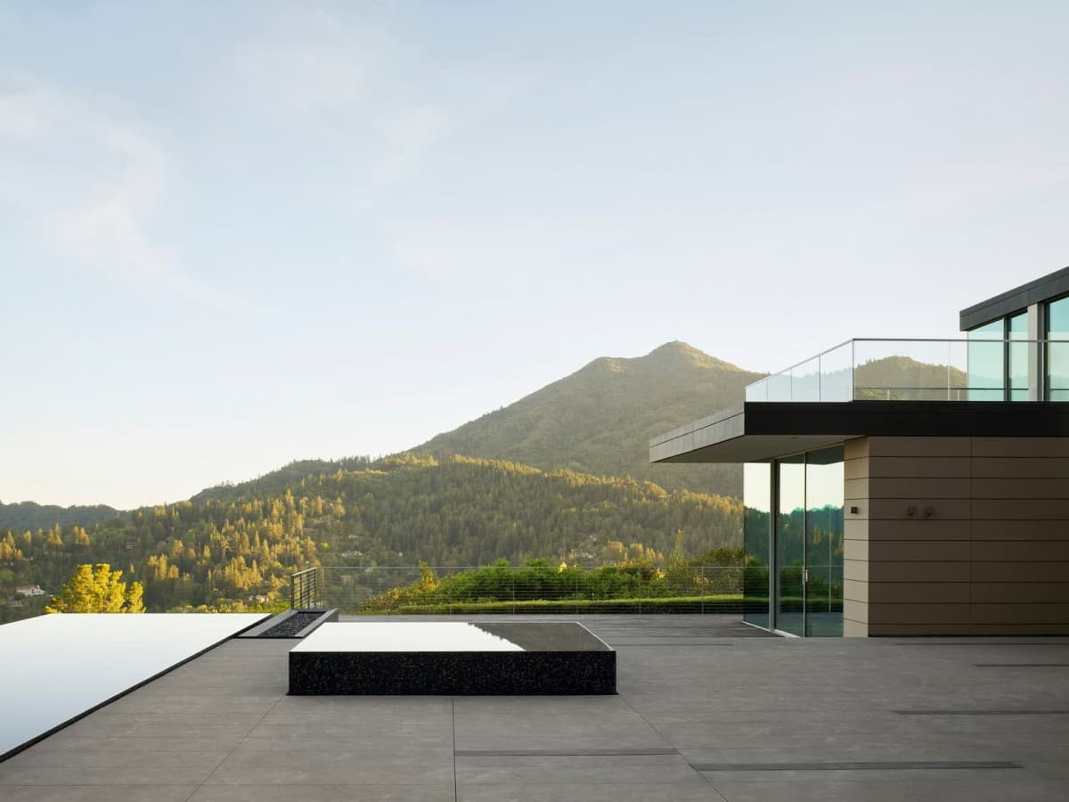 Spring Road Residence Mountain View EYRC Architects