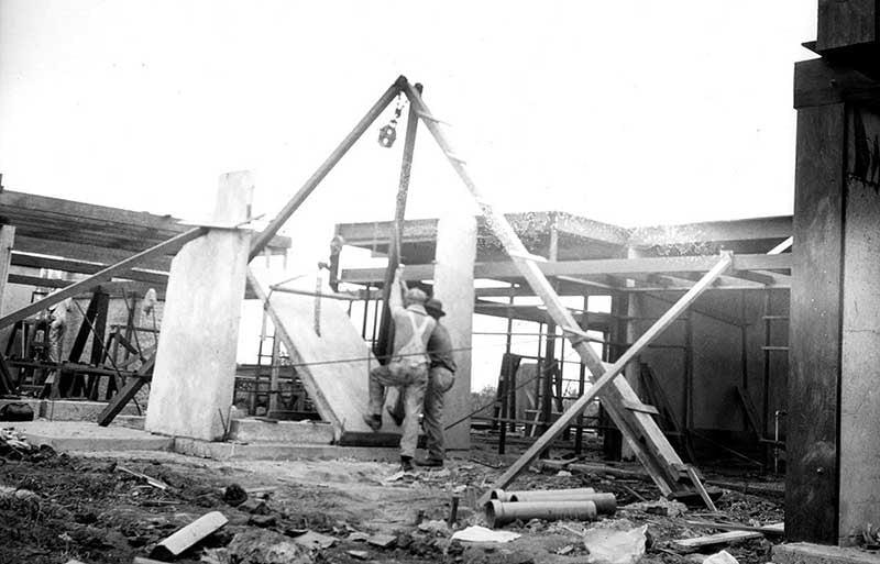 King's-Road-House-Tilt-up-Construction