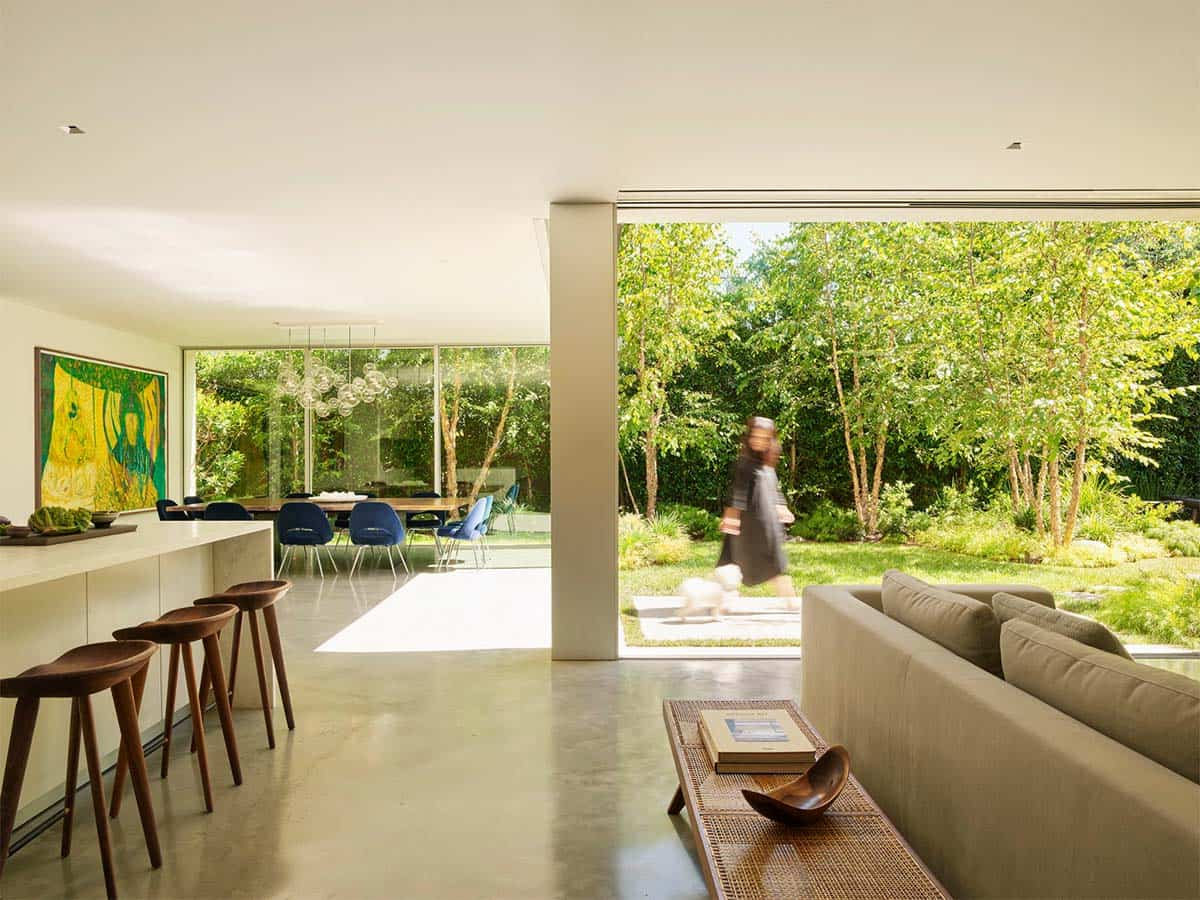 19th street wellness in residential architecture